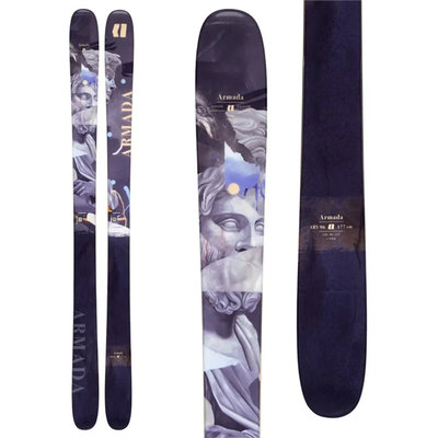 Armada ARV 96 Skis (Ski Only) 2021