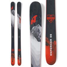 Nordica Enforcer 88 Skis (Ski Only) 2021