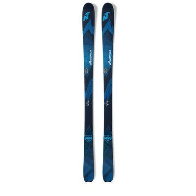 Nordica Navigator 85 Ti Skis (Ski Only) 2021