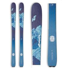 Nordica Women's Astral 84 Ti Skis (Ski Only) 2021
