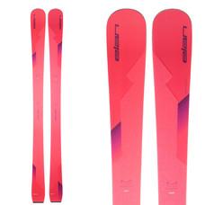 Elan Women's Wildcat 86 CX Skis (Ski Only) 2022
