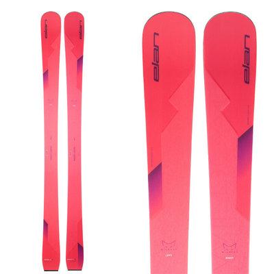 Elan Women's Wildcat 86 CX Skis (Ski Only) 2021