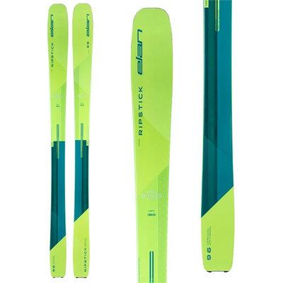 Elan Ripstick 96 Skis (Ski Only) 2021