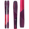 Elan Women's Ripstick 94 W Skis (Ski Only) 2021