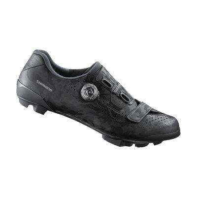 Shimano Shoe SH-RX800E Black 48W