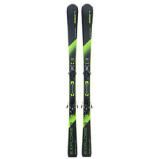 Elan Explore 6 Skis w/EL 9 GW Shift Bindings 2021