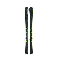 Elan Element Black LS Skis w/EL 10 GW Shift Bindings 2021