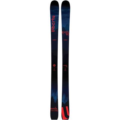 Liberty Evolv 90 Skis (Ski Only) 2021
