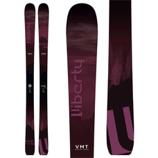 Liberty Women's Evolv 84W Skis (Ski Only) 2021