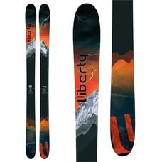 Liberty Origin 96 Skis (Ski Only) 2021