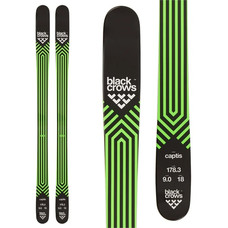 Black Crows Captis Skis (Ski Only) 2021