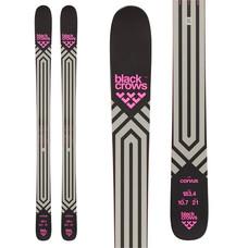 Black Crows Corvus Skis (Ski Only) 2021