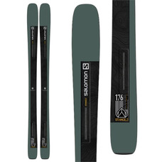 Salomon Stance 90 Skis (Ski Only) 2021