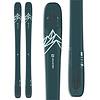 Salomon Women's QST Lux 92 Skis (Ski Only) 2021