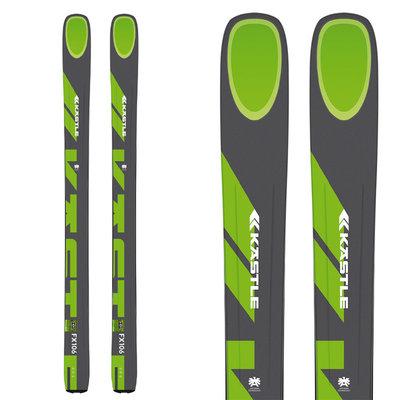 Kastle FX106 HP Skis (Ski Only) 2021