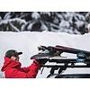 Yakima Fatcat EVO 4 Ski and Snowboard Rack w/Locks