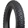 Surly Lou Tire - 26 x 4.8, Tubeless, Folding, Black, 120tpi