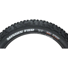 Maxxis Minion FBR Tire - 26 x 4.8, Tubeless, Folding, Black, Dual, EXO