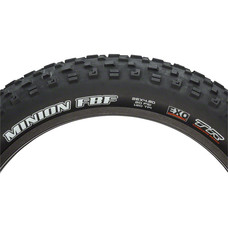 Maxxis Minion FBF Tire - 26 x 4.8, Tubeless, Folding, Black, Dual, EXO