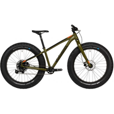 Rossignol All Track Duty Fat Bike 2021