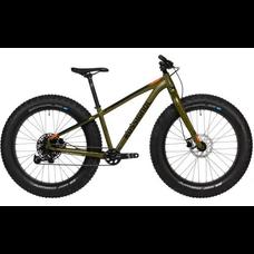 Rossignol All Track Duty Fat Bike 2021