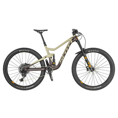 Scott Ransom 920 Mountain Bike 2019