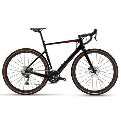 Cervelo Aspero GRX RX810 Disc Gravel Road Bike, Carbon Reserve Wheels 2021