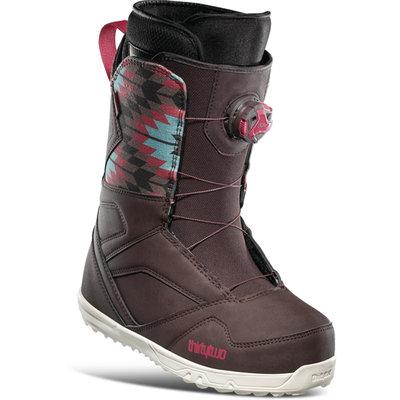 ThirtyTwo Women's STW BOA Snowboard Boots 2021