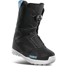 ThirtyTwo Kids' BOA Snowboard Boots 2021