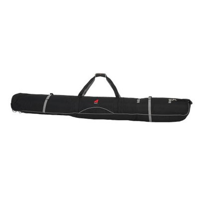 Athalon Wheeling Padded Double Ski Bag #360
