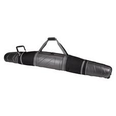 Athalon Molded Wheeling Double Ski Bag #904