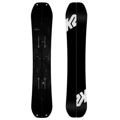 K2 Marauder Splitboard Package 2021