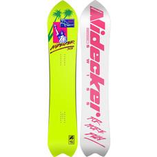 Nidecker Liberty Snowboard 2021