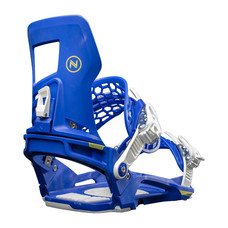 Nidecker Kids' Prime Snowboard Bindings 2021