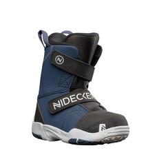 Nidecker Kids' Micron Mini Snowboard Boots 2022