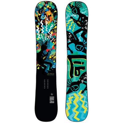 Lib Tech Box Scratcher Snowboard 2021