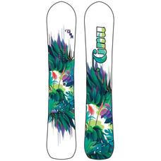 Gnu Women's Chromatic Snowboard 2021