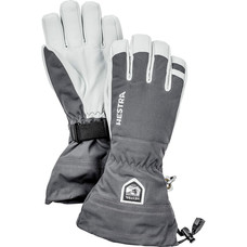 Hestra Army Leather Heli Ski Glove 2021