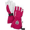 Hestra Kids' Army Leather Heli Ski Gloves 2021