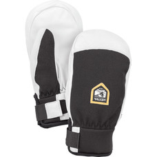 Hestra Kids' Army Leather Patrol Jr Mitt 2021