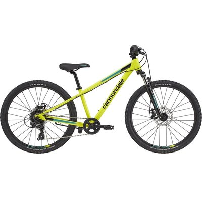 Cannondale Trail 24 Mountain Bike 2021