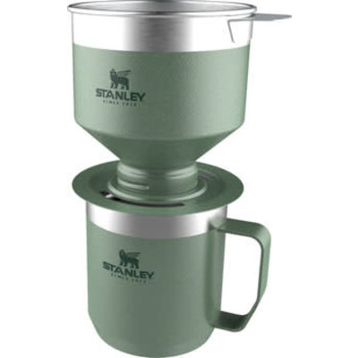 Stanley Camp Pour Over Set - Hammer Green