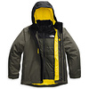 The North Face Youth Futurelight Triclimate Jacket 2021