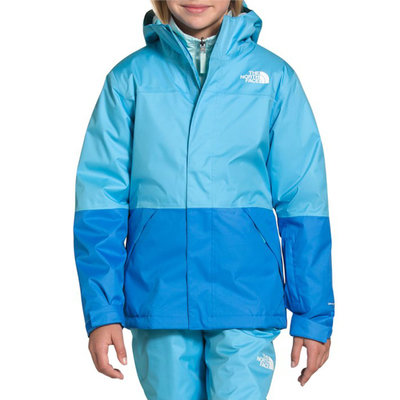 The North Face Girls' Freedom Insulated Jacket 2021