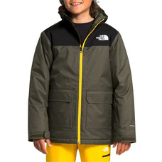 The North Face Boys' Freedom Insulated Jacket 2021