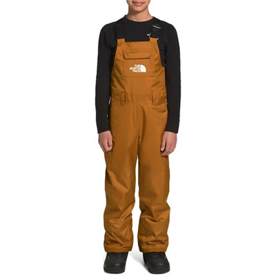 The North Face Youth Freedom Insulated Bib 2021