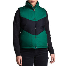 The North Face Women's Sylvester Vest 2021