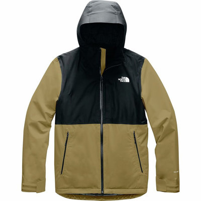 The North Face Inlux Insulated Jacket 2021