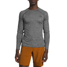 The North Face HyperLayer FD Long Sleeve Crew Mid Layer