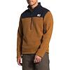 The North Face Gordon Lyons 1/4 Zip Fleece Pullover 2021